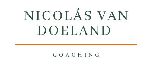 Nicolás van Doeland | Coaching
